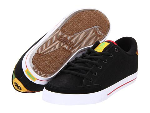 Adidasi Circa - Lopez 50 - Black/Rasta/White
