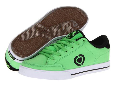 Adidasi Circa - Lopez 50 - Key Lime/Black