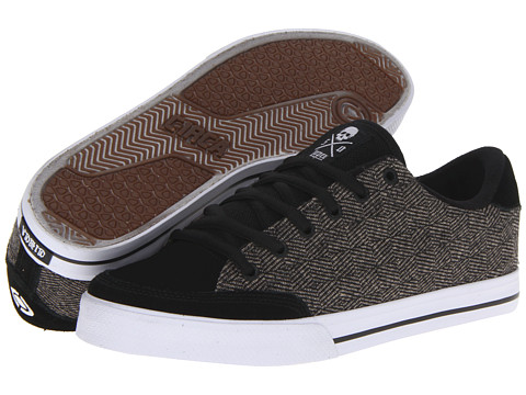 Adidasi Circa - Lopez 50 - Black/Gray/Tweed