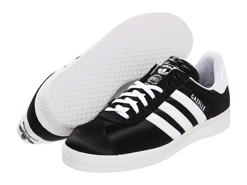 Adidasi Adidas Originals - Gazelle 2 W - Black/White