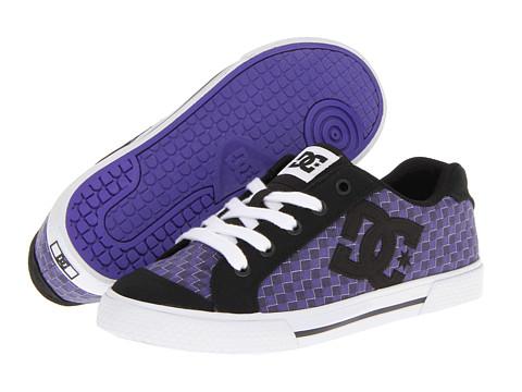 Adidasi DC - Chelsea W - Dark Purple