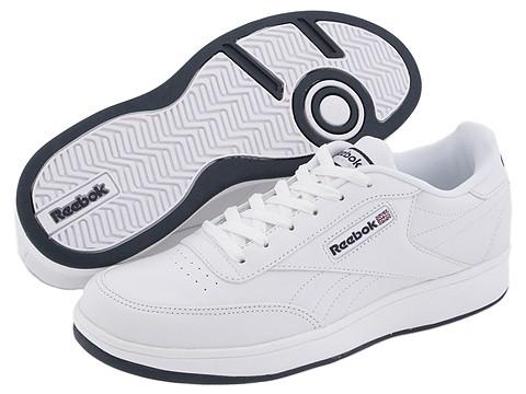 Adidasi Reebok - Classic Ace - White/Navy