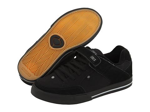Adidasi Circa - 205 Vulc - Black/Grey