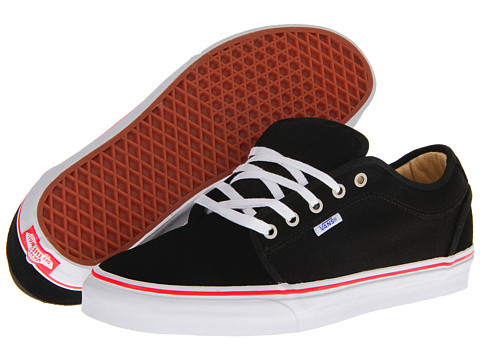 Adidasi Vans - Chukka Low - Black (Cruise or Lose)