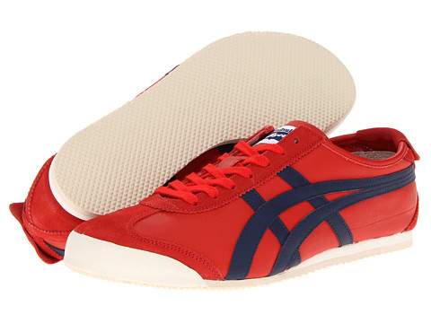 Adidasi ASICS - Mexico 66Ã'® - Red/Navy