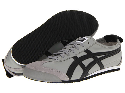 Adidasi ASICS - Mexico 66î - Light Grey/Black