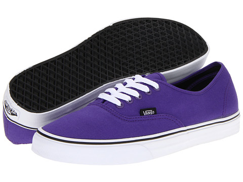 Adidasi Vans - Authenticâ⢠- Prism Violet/Black