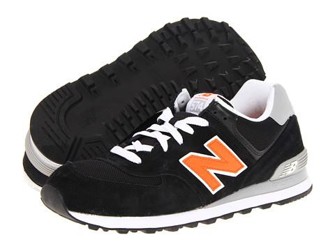 Adidasi New Balance - M574 - Black 2