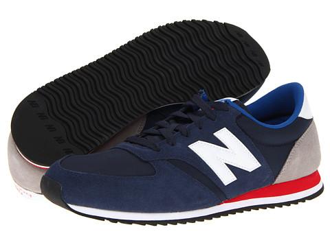 Adidasi New Balance - U420 - Navy 2