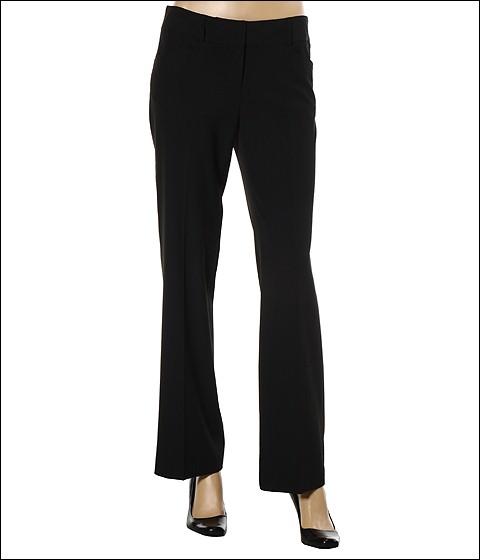 Pantaloni Michael Kors - Gramercy 2 Pocket Pant - Black