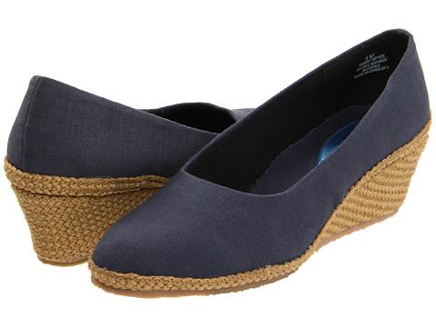 Pantofi Fitzwell - Westport - Navy