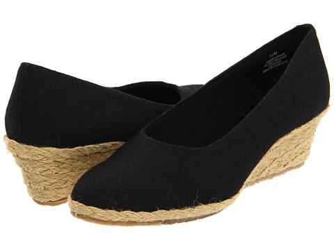 Pantofi Fitzwell - Westport - Black