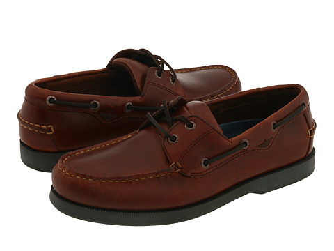 Pantofi Dockers - Castaway - Raisin