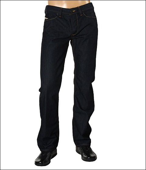 Blugi Diesel - Viker Straight 88Z - Denim