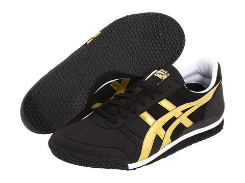 Adidasi ASICS - Ultimate 81Ã'® - Black/Gold