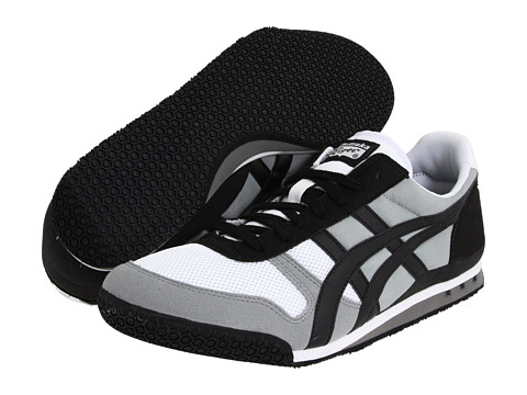 Adidasi ASICS - Ultimate 81î - Exclusive! Grey/Black