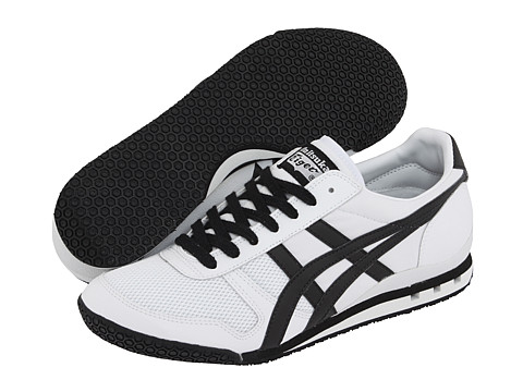 Adidasi ASICS - Ultimate 81Ã'® - EXCLUSIVE! White/Jet Black