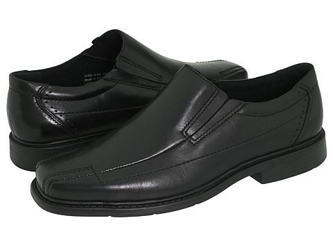 Poza Pantofi Clarks - Deane - Black Leather
