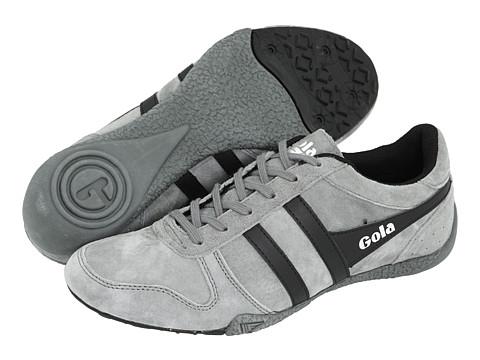 Adidasi Gola - Chase - Charcoal/Black