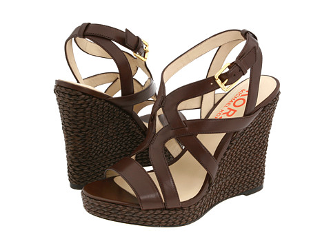 Pantofi Michael Kors - Wiley - Brown