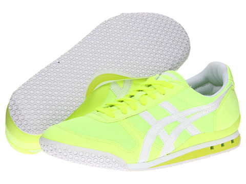 Adidasi ASICS - Ultimate 81î - Neon Yellow/White