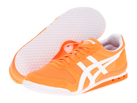 Adidasi ASICS - Ultimate 81î - Neon Orange/White