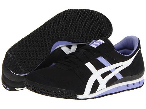 Adidasi ASICS - Ultimate 81î - Black/Lavender