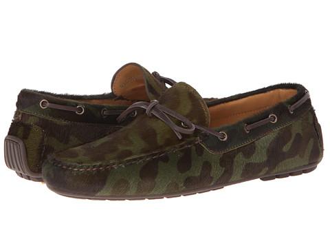 Pantofi Ralph Lauren Collection - Harold - Camouflage Print