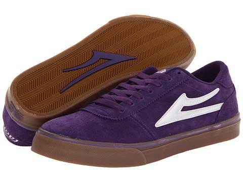 Adidasi Lakai - Manchester Select - Purple/Gum Suede