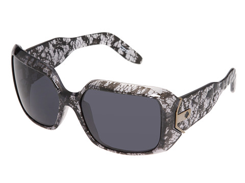 Ochelari Spy Optic - Eliza - Black Lace/Grey Lens
