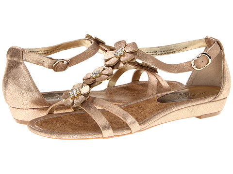 Sandale Anne Klein - Arianna - Light Gold
