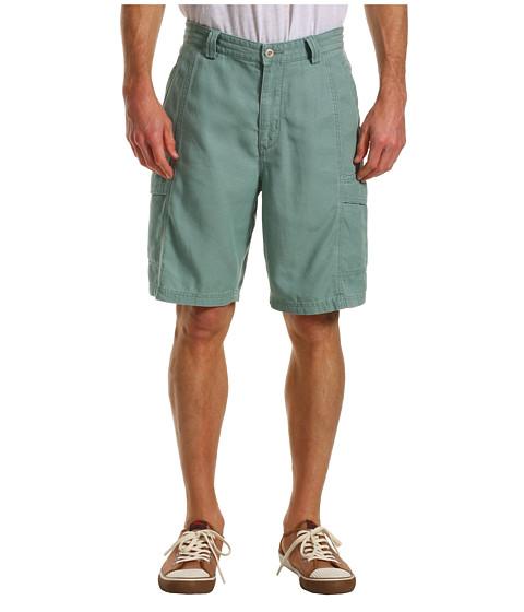 Pantaloni Tommy Bahama - Key Grip Short - Iceberg Green