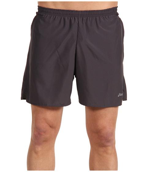 Pantaloni ASICS - ASICSî 55 Short - Iron/Black