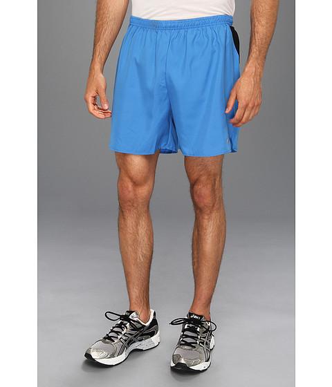 Pantaloni ASICS - ASICSî 55 Short - Jasper/Black