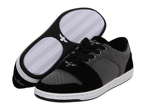 Adidasi Creative Recreation - Cesario Lo - Black/White