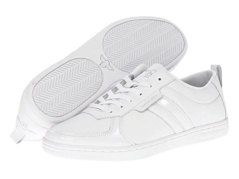 Adidasi Creative Recreation - Dicoco Lo - White Patent
