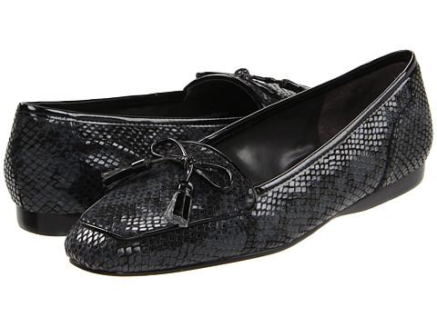 Pantofi Enzo Angiolini - Lizzia - Dark Grey Snake