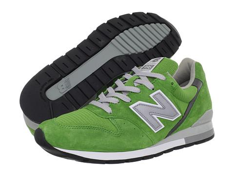 Adidasi New Balance - M996 - Green