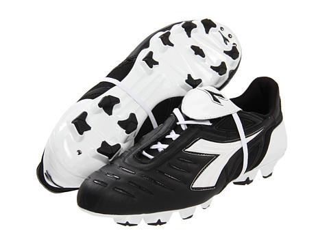 Adidasi Diadora Heritage - Maracana RTX 12 - Black/White