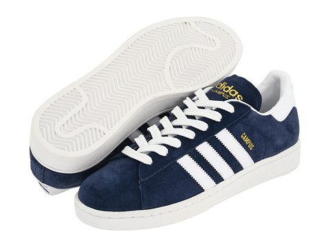 Adidasi Adidas Originals - Campus 2 - Navy/White