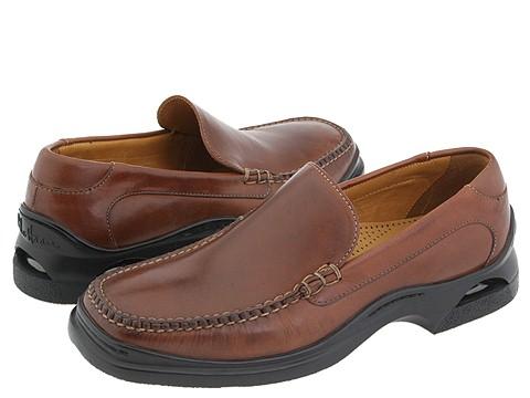 Pantofi Cole Haan - Santa Barbara - Saddle Tan