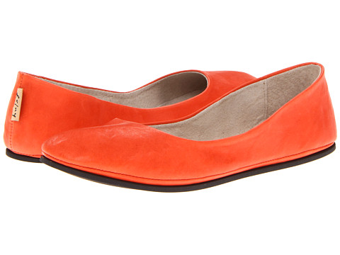 Balerini French Sole - Sloop - Coral