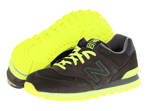 Adidasi New Balance - ML574 - Castle Rock