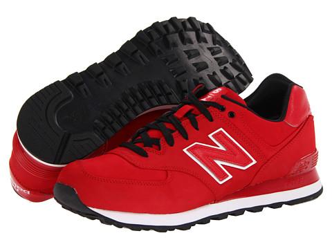 Adidasi New Balance - ML574 - Red SP 2013