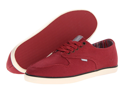 Adidasi Element - Topaz - Crimson Twill