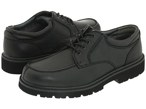 Pantofi Dockers - Haven - Black Full Grain Leather