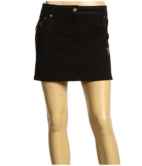 Fuste Galliano - VR7320480489001V08 - Black