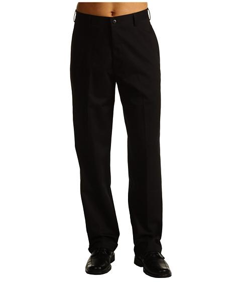 Pantaloni IZOD - Wrinkle Free American Chino Flat Front - Black