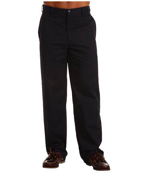 Pantaloni IZOD - Wrinkle Free American Chino Flat Front - Navy