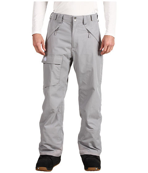 Pantaloni The North Face - Freedom Pant - Metallic Silver